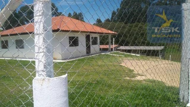 Fa0009 fazenda à venda, 605000 m² por r$ 3.150.000 - zona rural - quitandinha/pr - Foto 2