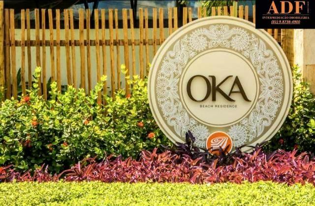 CA - Oka Beach Residence - Apartamento 62m2 - Foto 9