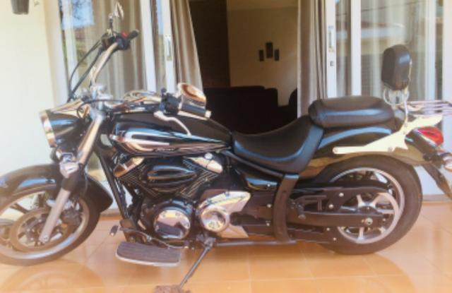 Vendo Midnght star 950 ano 2016 - Foto 5
