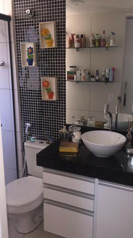 Apartamento no Campos do Cerrado - Reformado e com projetados - Foto 13