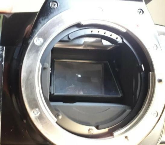 Câmera Analógica Minolta Dynax 3000i Usada - Foto 5