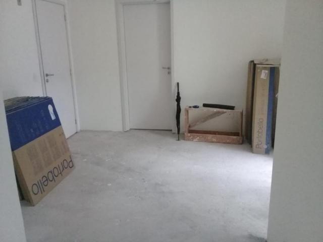Apartamento com 2 dormitórios à venda, 67 m² por r$ 199.000,00 - campo comprido - curitiba - Foto 11