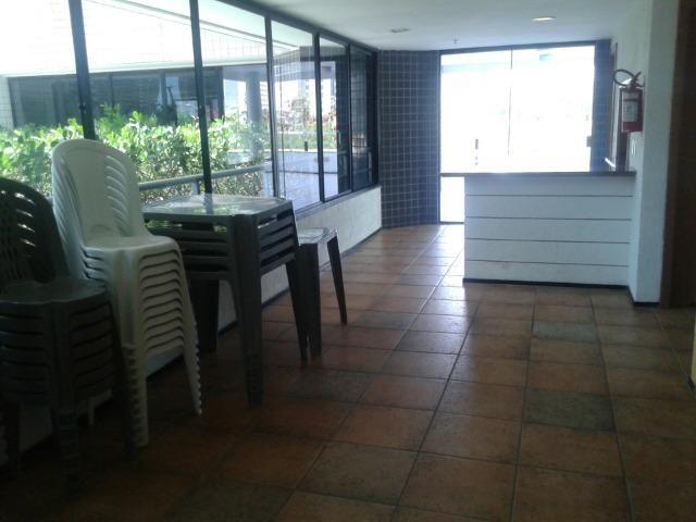 """Apartamento 03 quartos, Próximo ao Shopping RioMar. """"Papicu"""" - Foto 2"""