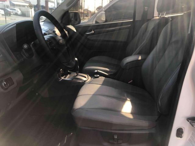 Chevrolet S10 Ltz 2.8 4x4 - Foto 8