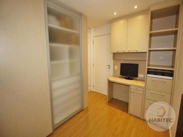 Apartamento à venda com 4 dormitórios em Ecoville, Curitiba cod:1307 - Foto 19