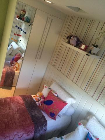 Apartamento 2 quartos pronto pra morar a 5 minutos do Carrefour - Foto 19