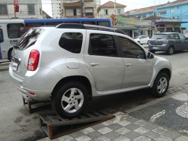 Renault Duster 1.6 D 4X2 Completo 2014 - Foto 4