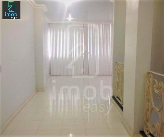 Cobertura Duplex Shalom Tower, 3 suítes, varanda com hidromassagem - Foto 12