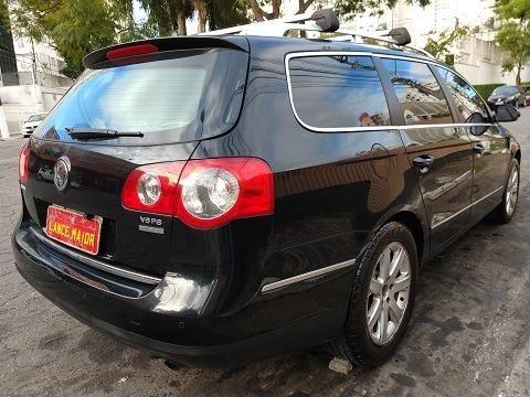 Passat Variant V6 Blindado Aut - Foto 6