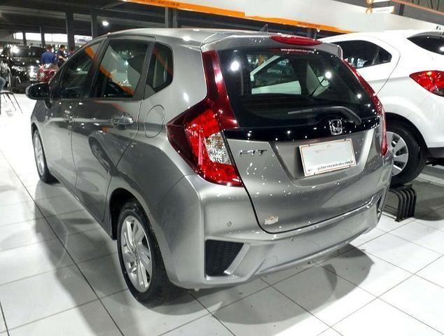 Honda Fit LX 1.5 Automatico CVT/ Nova Serie - Foto 3