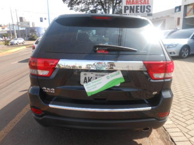 JEEP GRAND CHEROKEE LIMITED 3.6 4X4 V6 AUT. - Foto 2