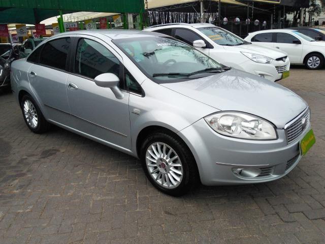 Fiat/ Linea Absolute Dualogic - Foto 3