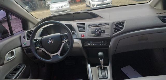 Honda Civic 2014 2.0 LXR Automatico Couro Emplacado - Foto 4