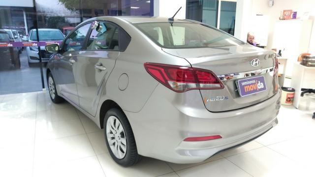 Hyundai HB20S Comfort Plus 1.0 Flex 12V - Foto 6