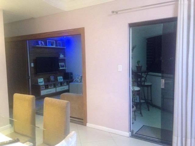 Apartamento 3Quartos na São Domingos; Condomínio Antônio Carlos Torres. - Foto 8