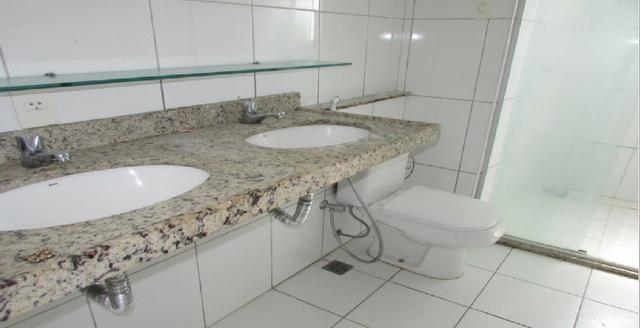 AV 247 - Mega Imóveis Prime Vende apartamento de 114m² - no bairro cocó - Foto 5