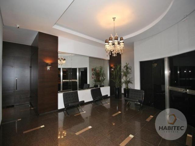 Apartamento à venda com 4 dormitórios em Ecoville, Curitiba cod:1307 - Foto 2