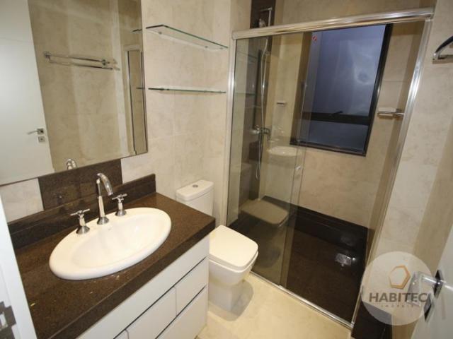 Apartamento à venda com 4 dormitórios em Ecoville, Curitiba cod:1307 - Foto 8
