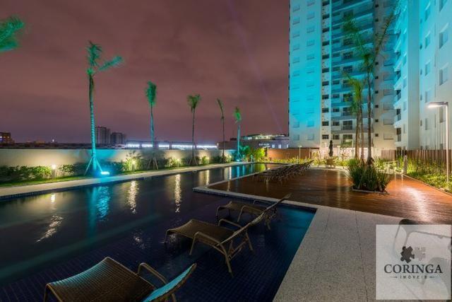 Portal Centro- Apartamentos no Brás de 1 , 2 e 3 dorms com vaga a partir de R$393mil - Foto 4