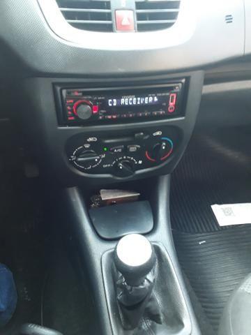 Peugeot 207 2012 / 2012 xr 1.4 completo. aceito carta. financio ate 48 x - Foto 7