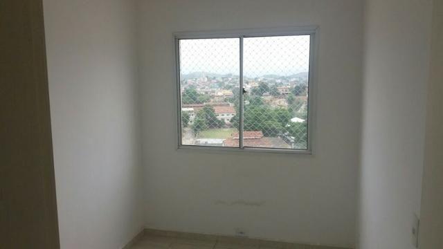 Maravilhoso apartamento 3 quartos com suíte próximo ao Centro de Duque de Caxias - Foto 6