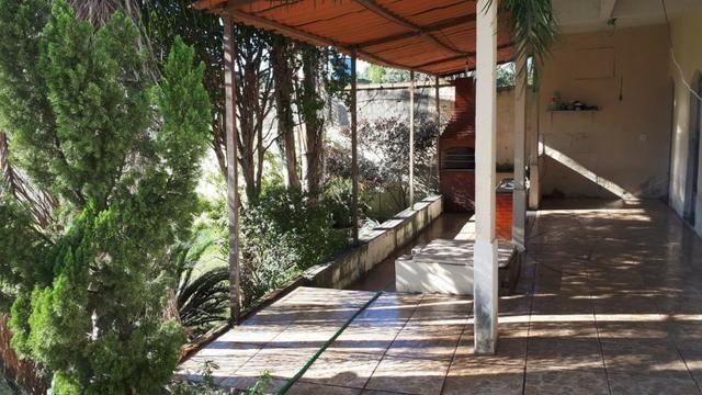 Casa com Piscina 1211m² - Retiro - Itaboraí - Foto 15