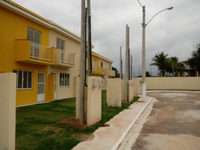 Casas em Corumbá 2 quartos Nova Iguaçu