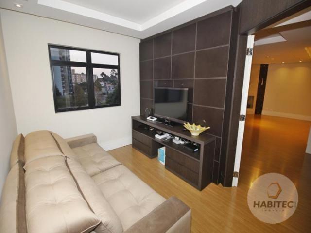 Apartamento à venda com 4 dormitórios em Ecoville, Curitiba cod:1307 - Foto 10
