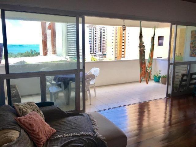 Apartamento no Meireles, 4 quartos (Venda) - Foto 2