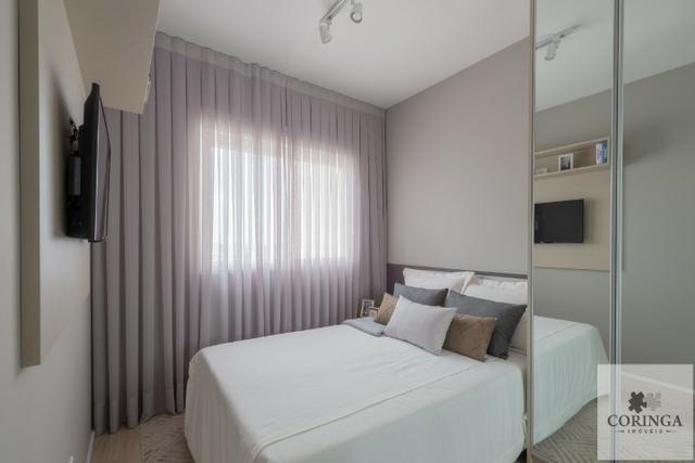 Portal Centro- Apartamentos no Brás de 1 , 2 e 3 dorms com vaga a partir de R$393mil - Foto 12