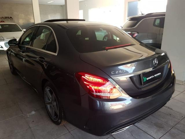 M.Benz C250 Sport - AUT. 2014/2015 - Foto 5