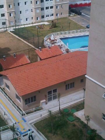 Apto 2 Dorms Max Club - Jd Ismênia/Vila Industrial - Foto 11