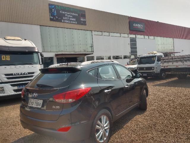 Hyundai Ix35 2011/2012 - Foto 3