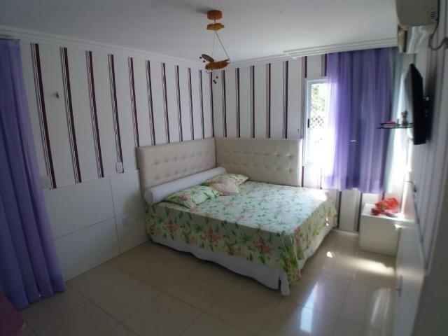 Casa Duplex alto padrão no Condomínio Grand Boulevar no Eusébio - Foto 19