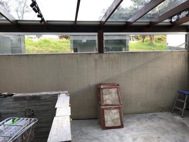 Cobertura em vidros - Foto 5