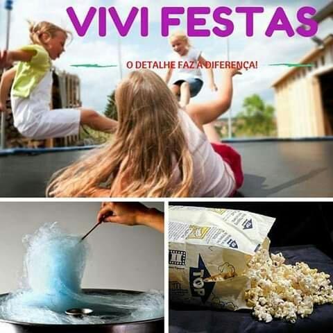 Vivi Festas - Foto 2