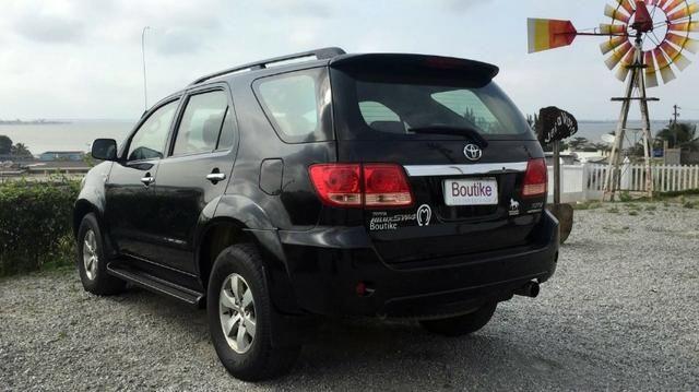 Toyota Hilux SW4 SRV - Foto 7