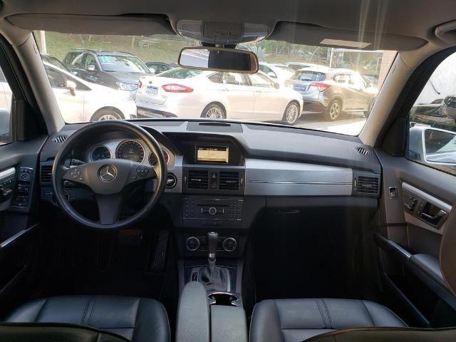 Mercedes-Benz GLK 280 3.0 V6, Automatico, Couro - Foto 4