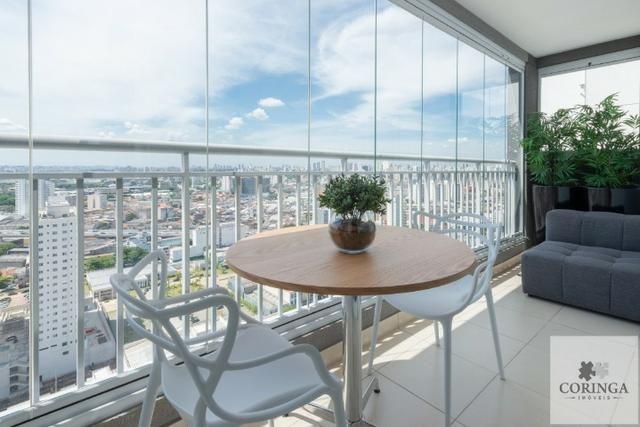 Portal Centro- Apartamentos no Brás de 1 , 2 e 3 dorms com vaga a partir de R$393mil - Foto 16