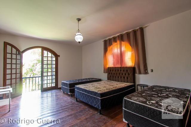 Casa à venda com 4 dormitórios em São luíz, Belo horizonte cod:220709 - Foto 13