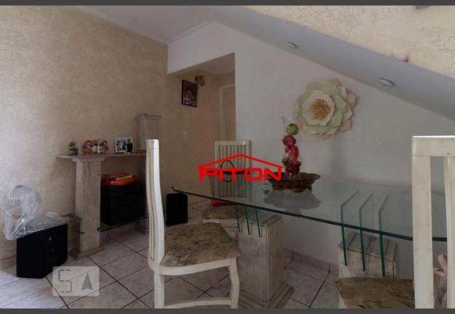 Sobrado com 3 dormitórios à venda, 200 m² por R$ 700.000,00 - Penha - São Paulo/SP - Foto 7