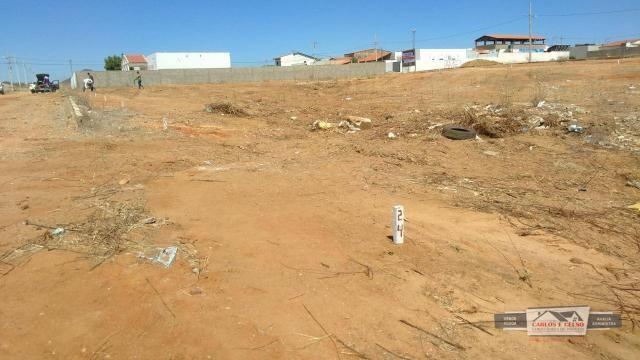 Terreno à venda parcelados , 200 m² - Liberdade - Patos/PB - Foto 6