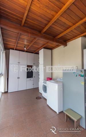 Cobertura à venda com 4 dormitórios em Chácara das pedras, Porto alegre cod:194457 - Foto 16