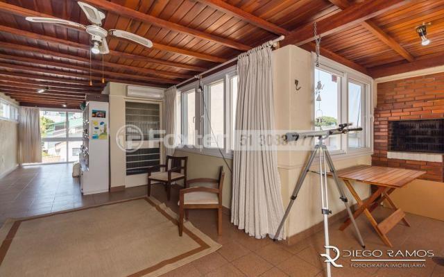 Cobertura à venda com 4 dormitórios em Chácara das pedras, Porto alegre cod:194457 - Foto 14