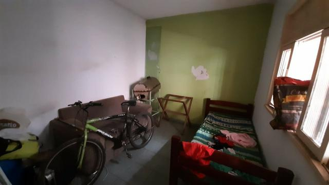 Taquara casa vila terrea com rgi porem apenas pagamento a vista 2 qts varanda - Foto 5