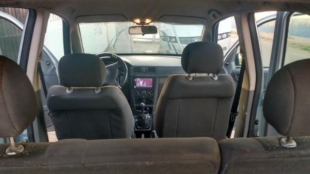Carro muito bem concervado meriva 1.4 2009 modelo 20010 - Foto 6