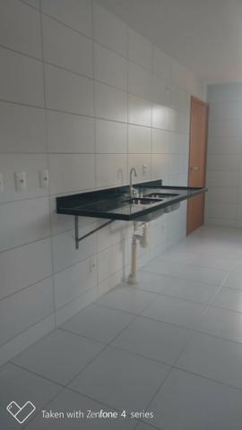Apartamento térreo jardim C/ piscina privativa 4 suítes cond paradiso reserva do paiva - Foto 9