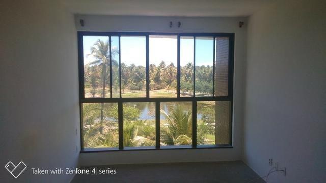 Sua oportunidade em 2019! apartamento á venda torre diferenciada terraço laguna - Foto 18