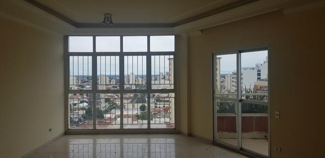 Edif.Anita Braga, Aluga Apto, 3 quartos,Centro de P. Prudente