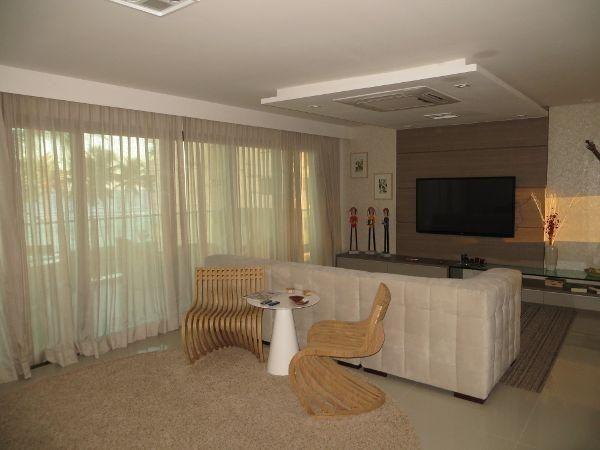 Apartamento á venda condomínio vila dos corais com mobília completa reserva do paiva - Foto 2